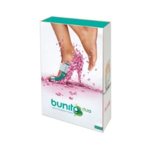 Aparat korekcyjny Bunito Duo
