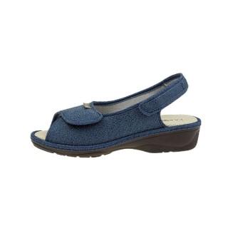 Sandały damskie Fargeot